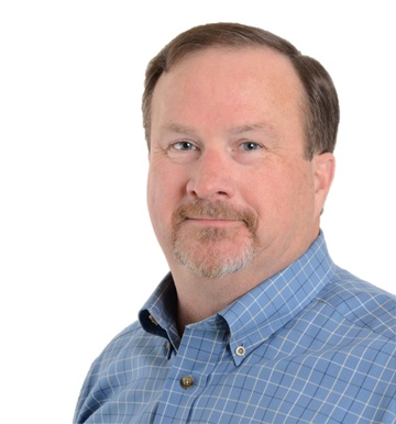 A photo of Andy Hayman, Director, Customer Account Management at PINC.