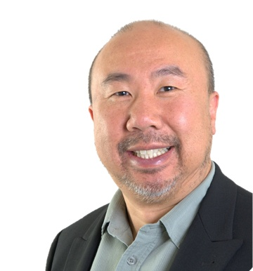 A photo of Boyle Mow, Director of IT Services at PINC.