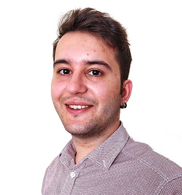 A photo of Ceyhun Onur, Software Engineer at PINC.