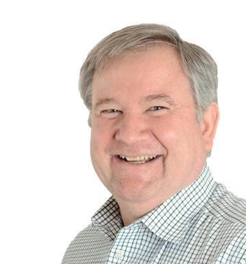 A photo of Ed Fitzpatrick, Director of Finance and Administration at PINC.