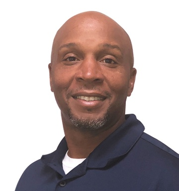 A photo of Jerry Craft, Supply Chain Manager at PINC.