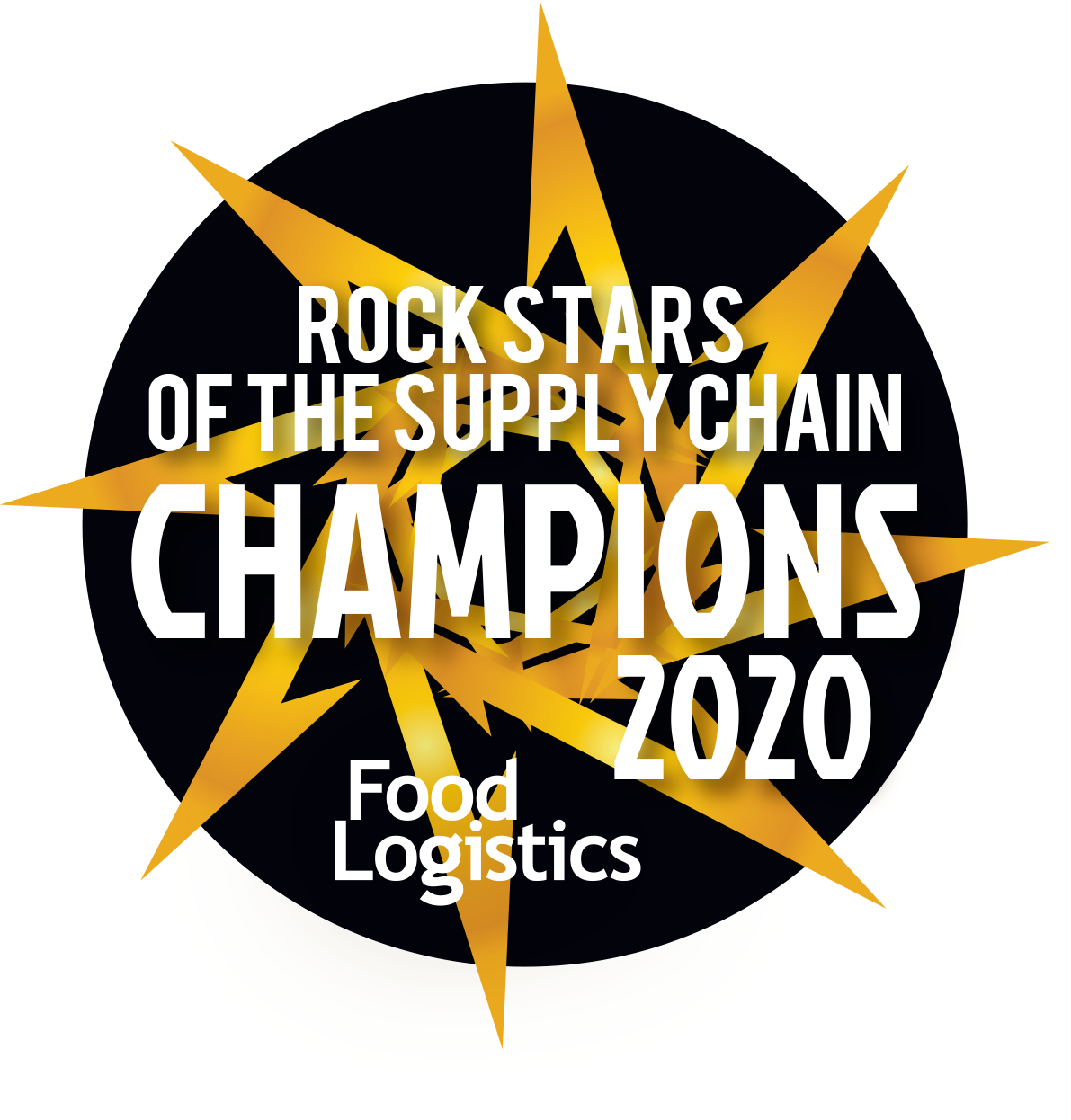 Matt Yearling - Food Logistics - Supply Chain Rockstar