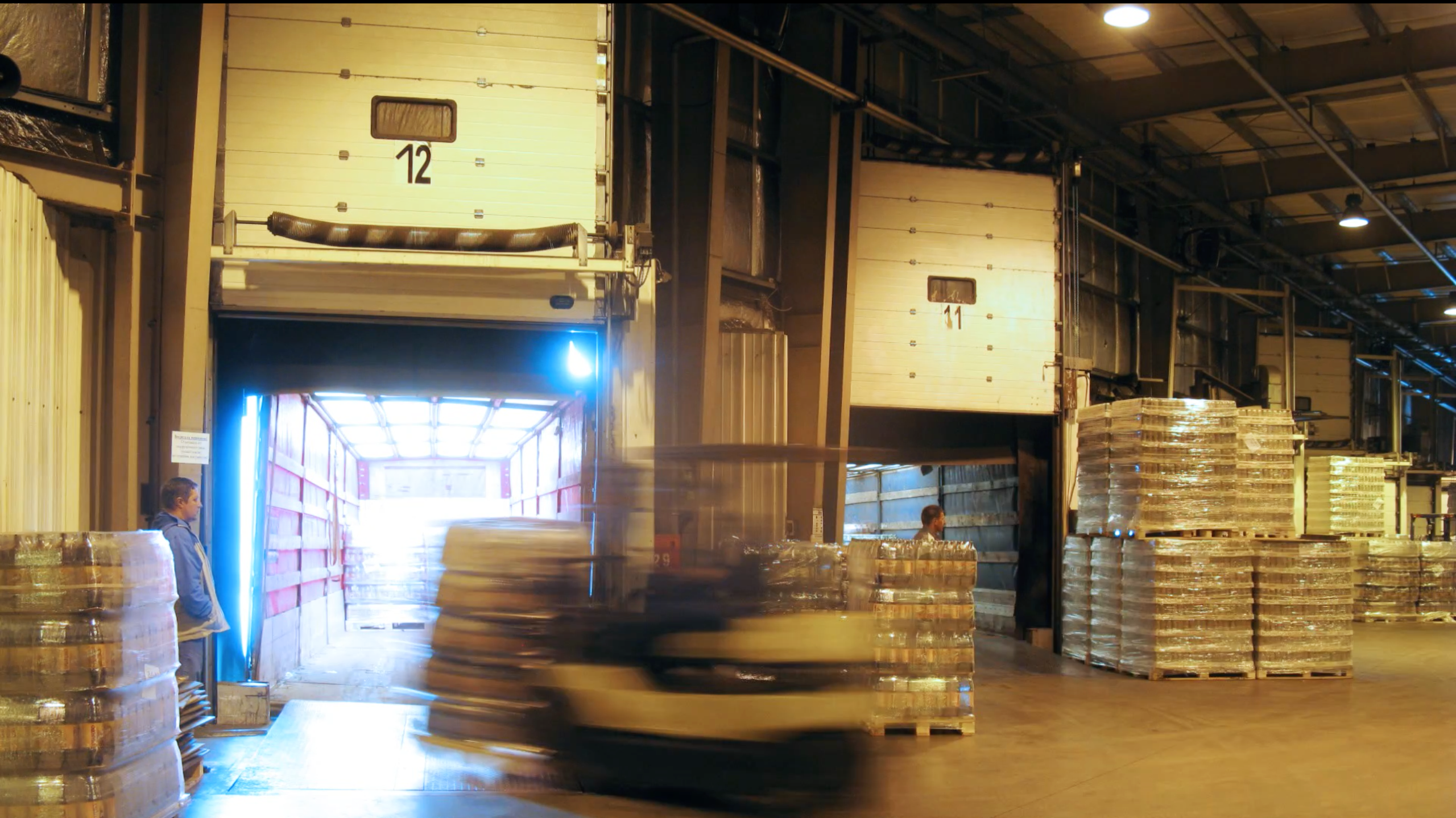KEARNEY & CSCMP: How the Logistics Industry is Navigating the COVID Crisis