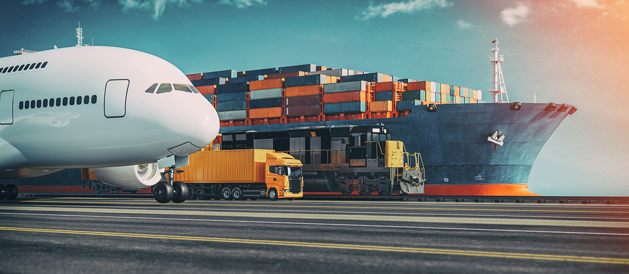 Transportation Innovation For a Future-Proof Supply Chain