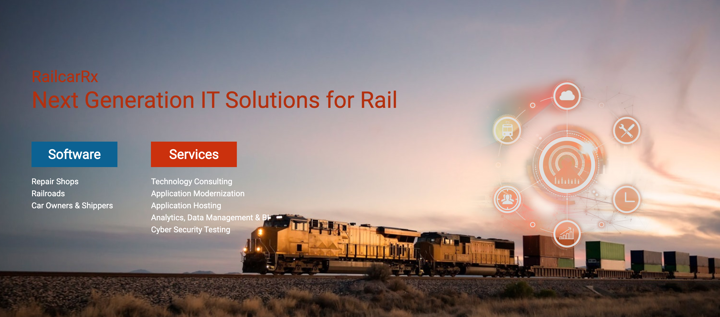 PINC Acquires RailcarRx
