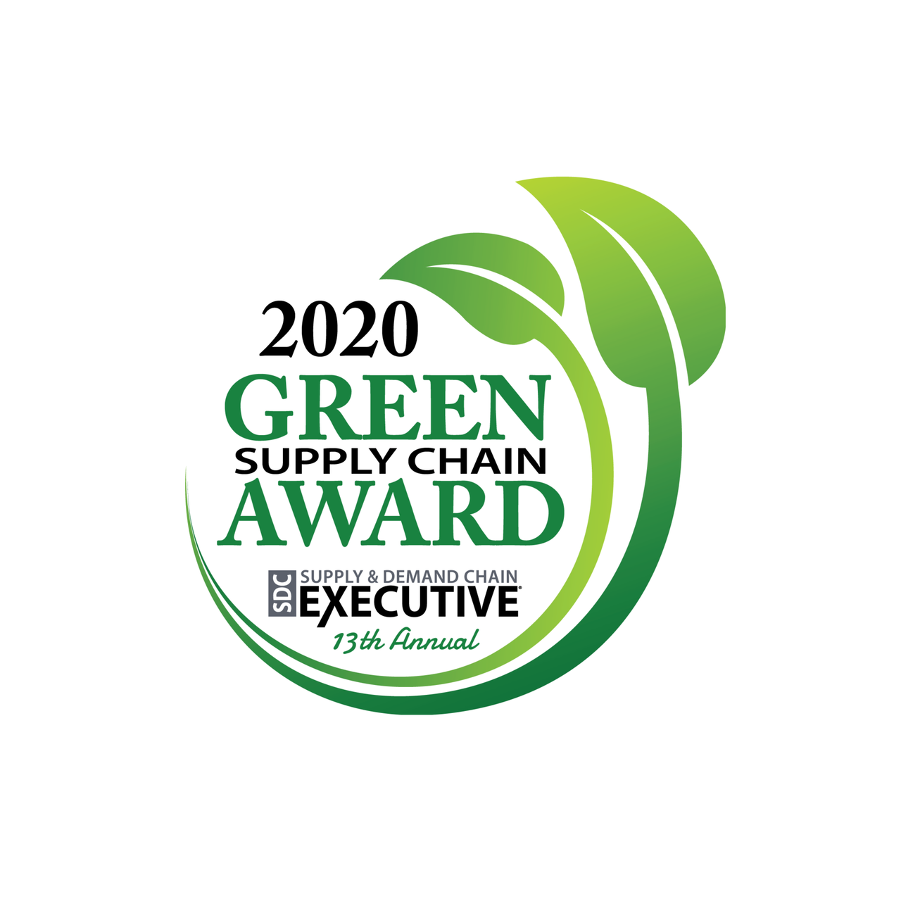 PINC Receives 2020 Supply & Demand Chain Executive Green Supply Chain Award
